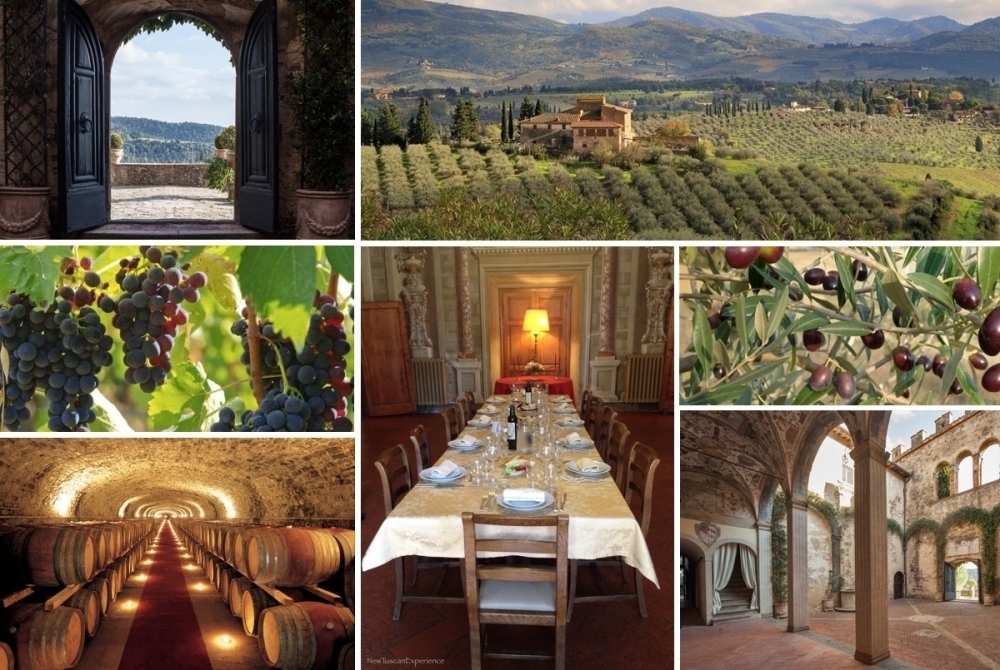 Tuscany is all about the people and places - NewTuscanExperience