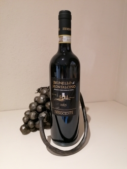 Option 21 - Brunello di Montalcino DOCG 2015 (6 bottles)